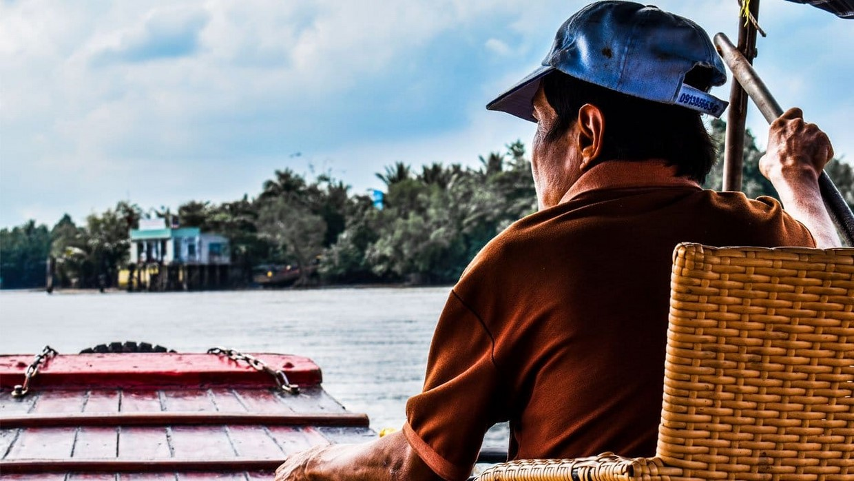 Cambodia & Vietnam Discovery 8