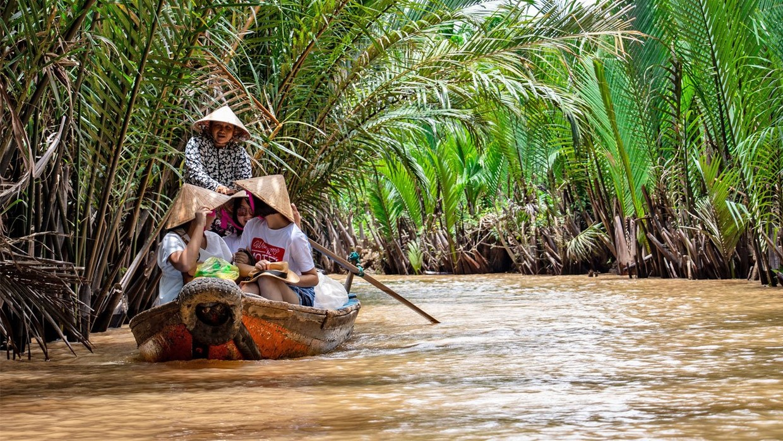 Cambodia & Vietnam Discovery 9