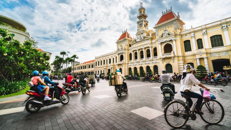 Cambodia & Vietnam Discovery 10
