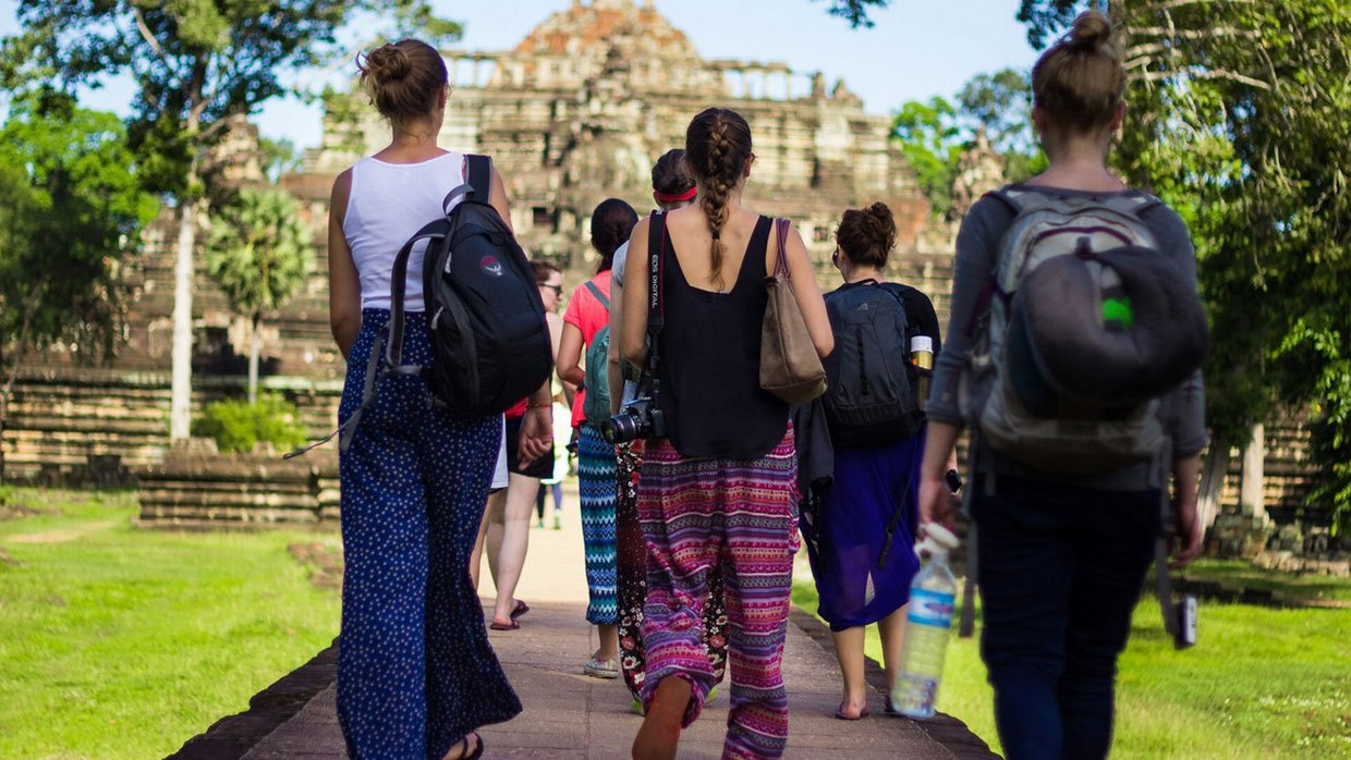 Southern Cambodia Discovery 2