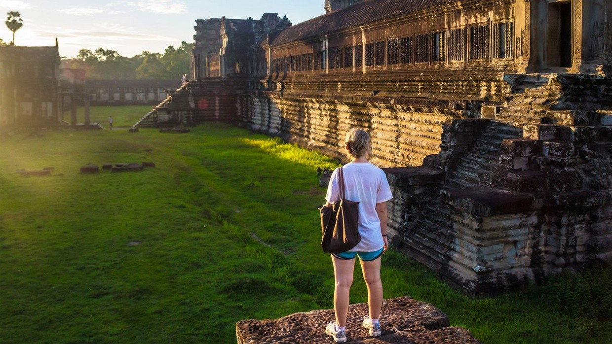 Southern Cambodia Discovery 3