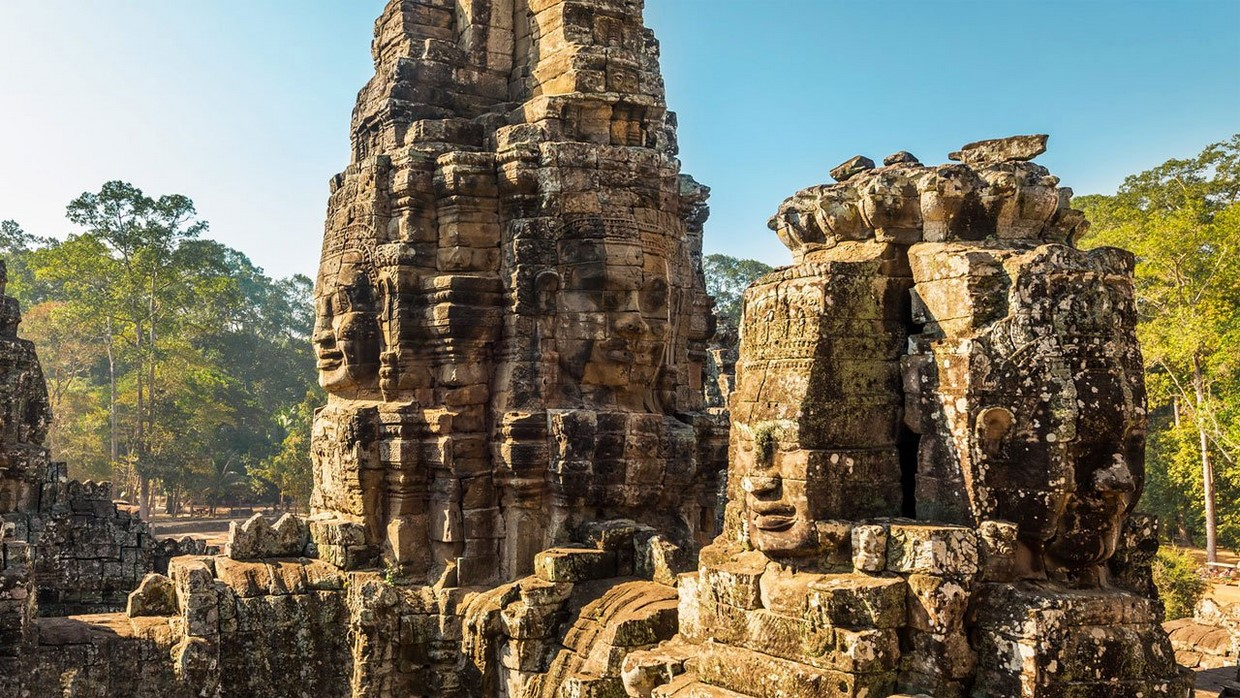 Southern Cambodia Discovery 4