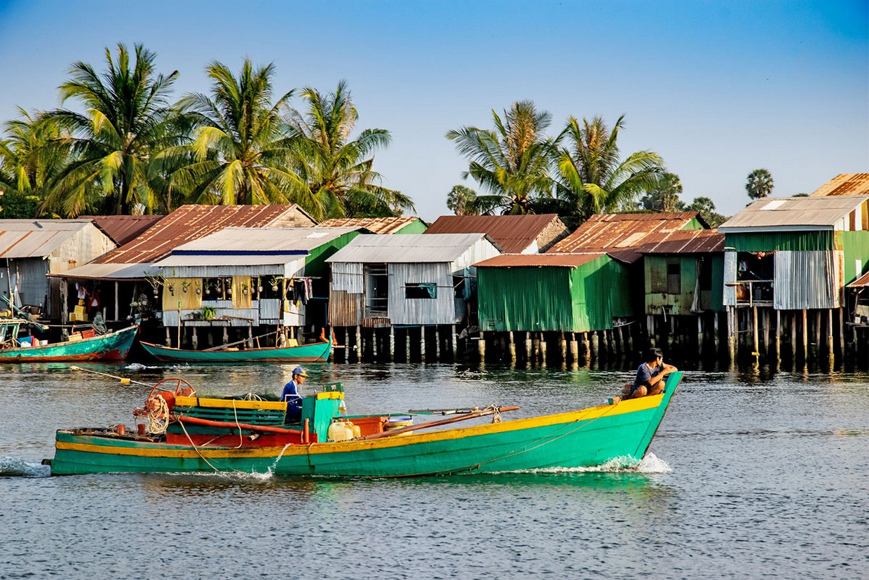 Southern Cambodia Discovery 5