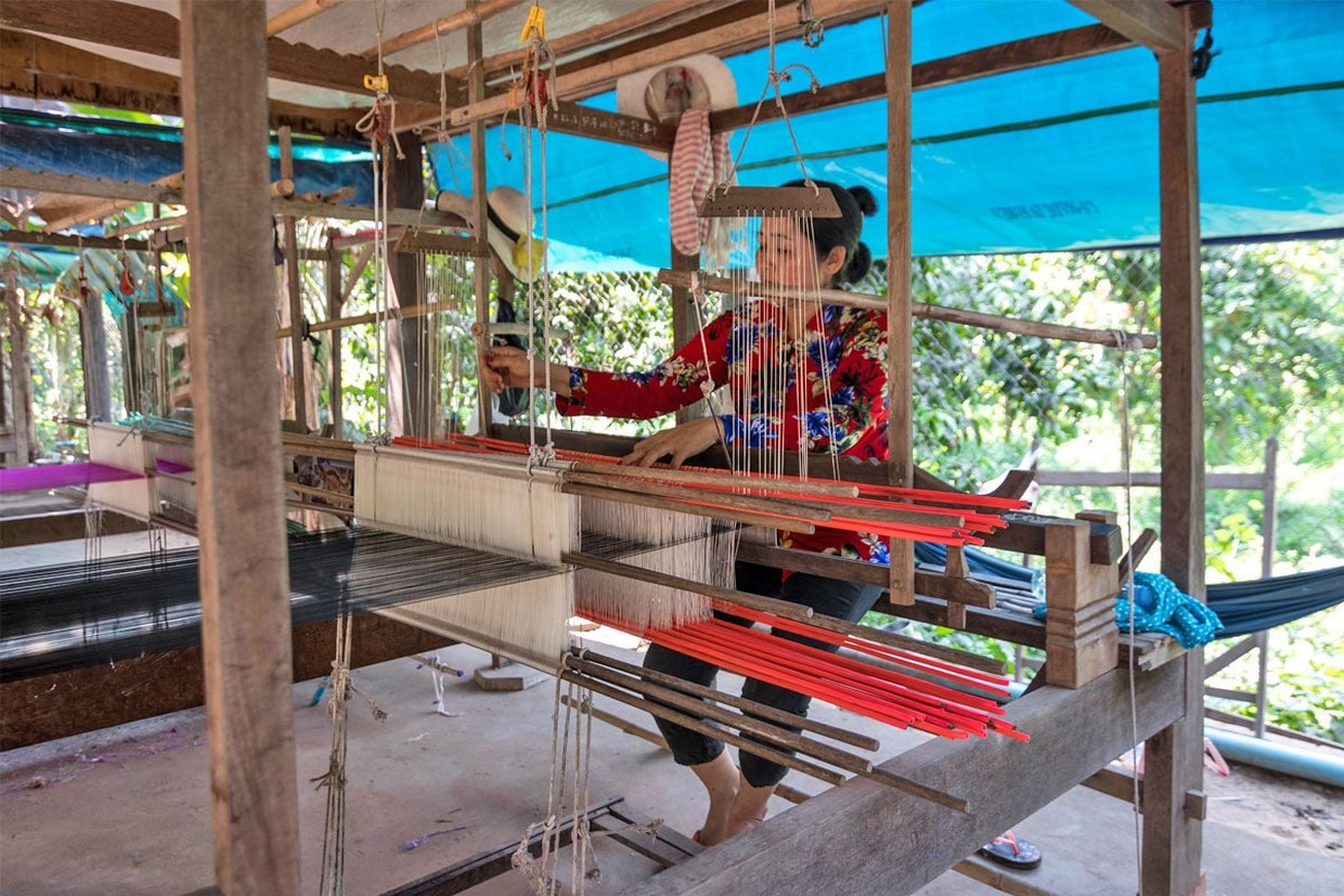 Southern Cambodia Discovery 6