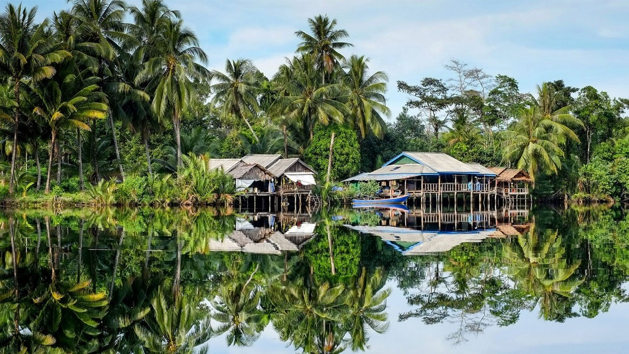 Southern Cambodia Discovery 7