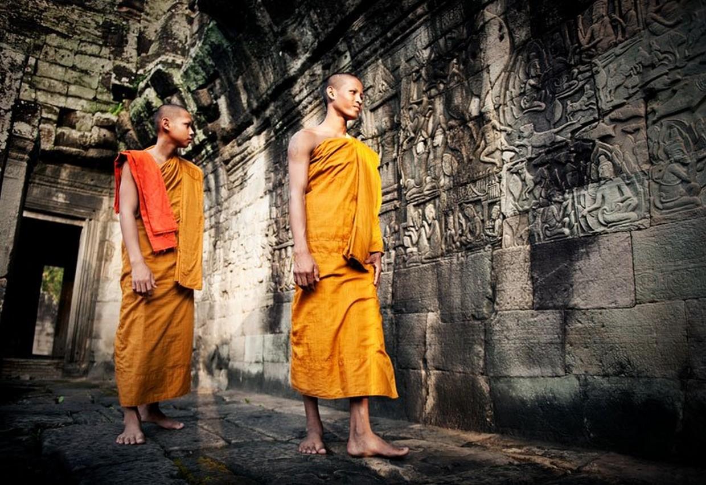Classic Cambodia Tour 2