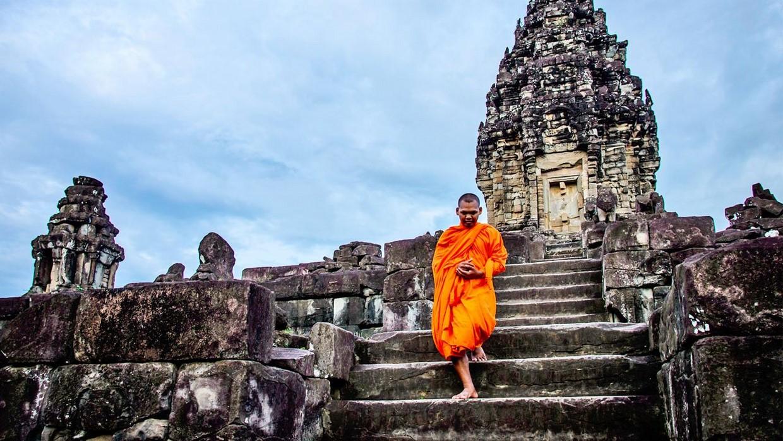 Classic Cambodia Tour 3
