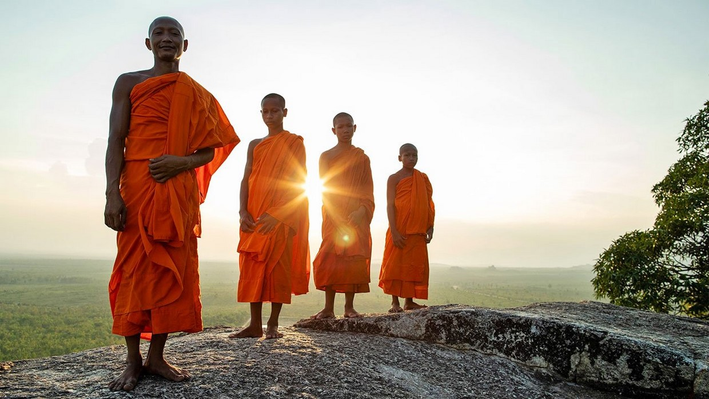 Classic Cambodia Tour 4