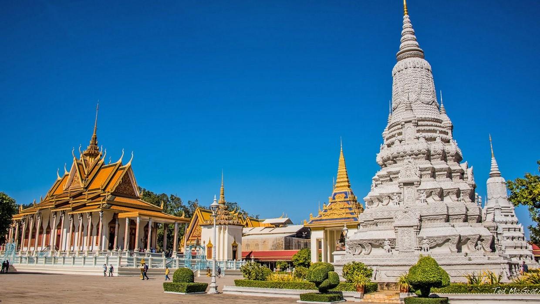 Classic Cambodia Tour 7