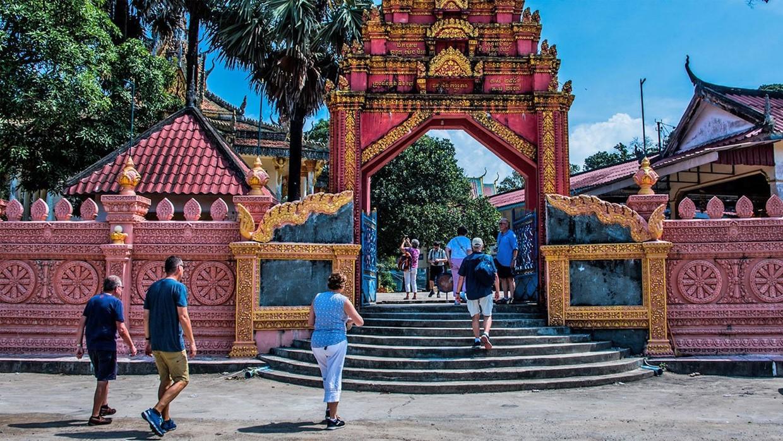 Classic Cambodia Tour 8