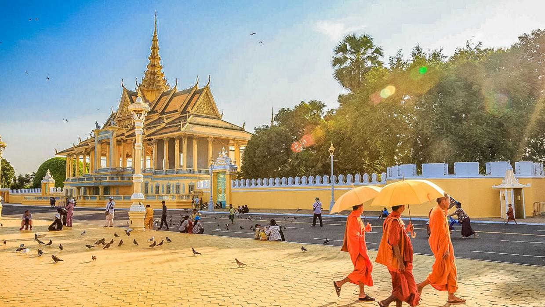 Classic Cambodia Tour 9