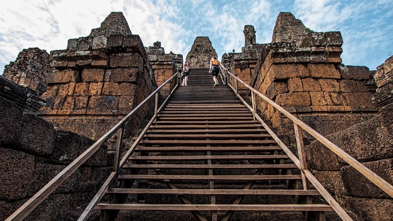 Cambodia Active Tour 2