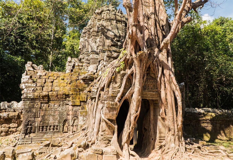 Cambodia Active Tour 3