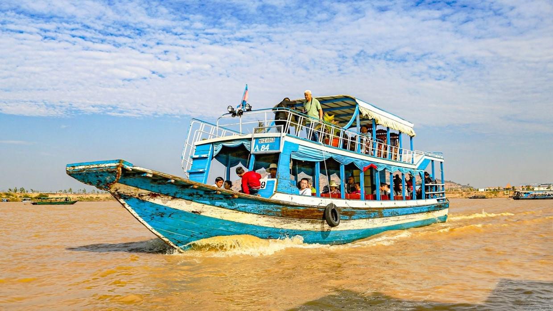 Cambodia Active Tour 4