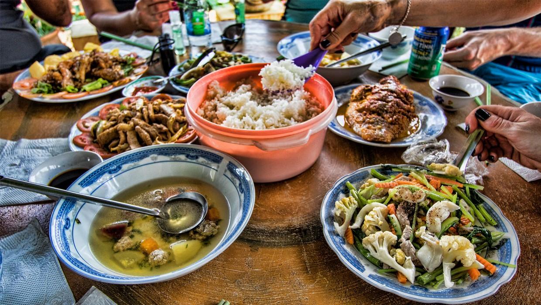 Cambodia Active Tour 5
