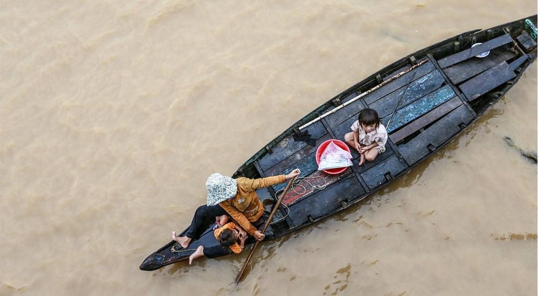 Cambodia Active Tour 7