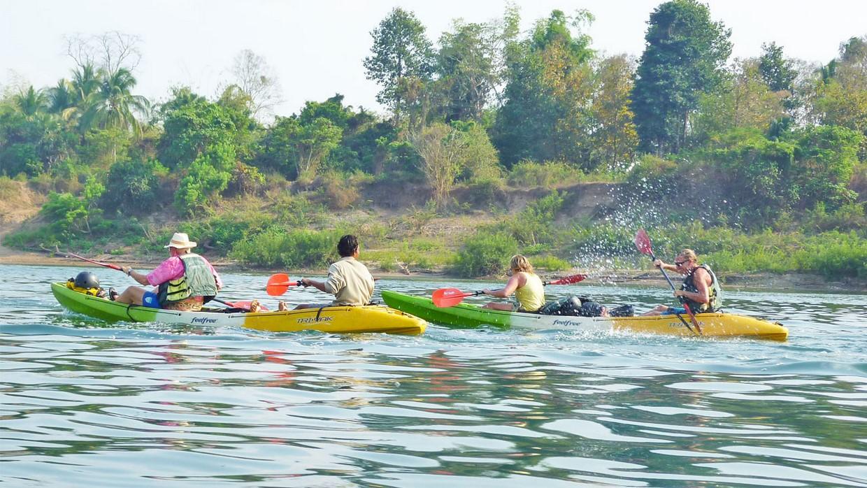Cambodia Active Tour 9