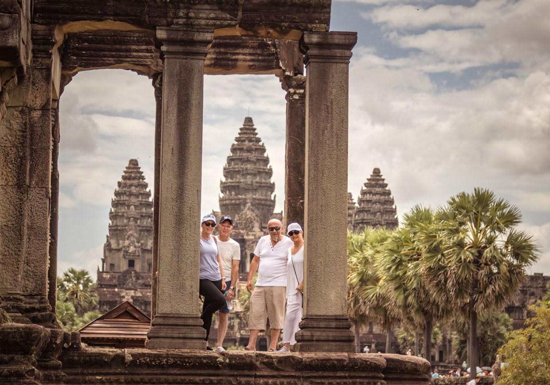 Tonle Sap Discovery & Cruise Tour 4