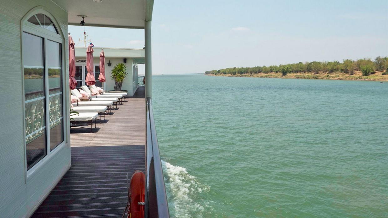 Tonle Sap Discovery & Cruise Tour 5