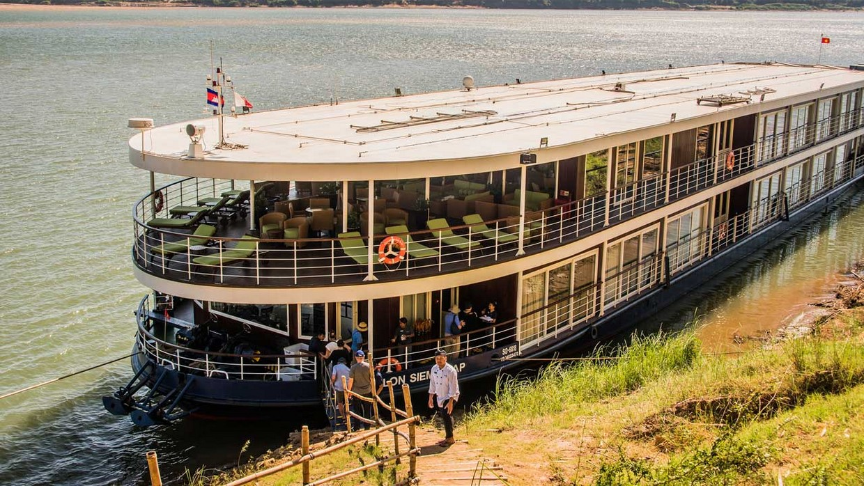 Tonle Sap Discovery & Cruise Tour 6