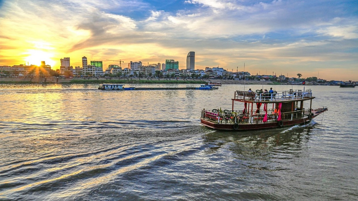 Tonle Sap Discovery & Cruise Tour 10