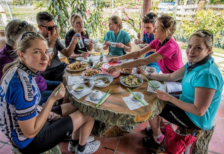 Angkor Bike & Bite - Cambodia Food & Cycling Tour 5