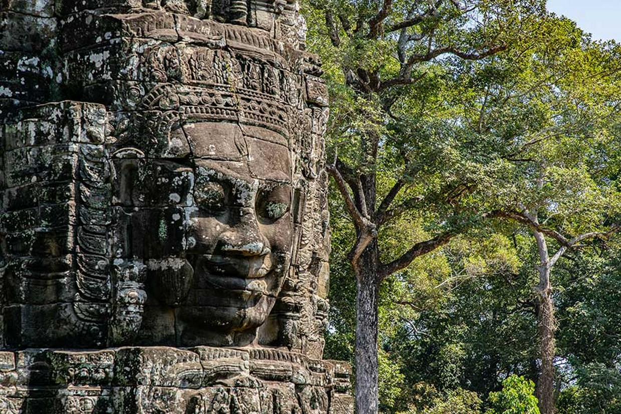 Essential Angkor Temples Discovery 5