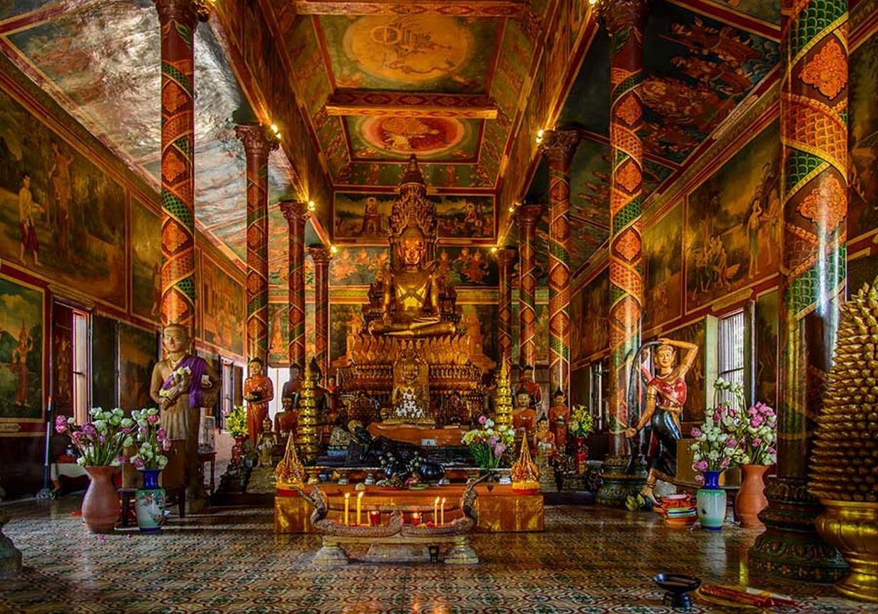 Essential Angkor Temples Discovery 8