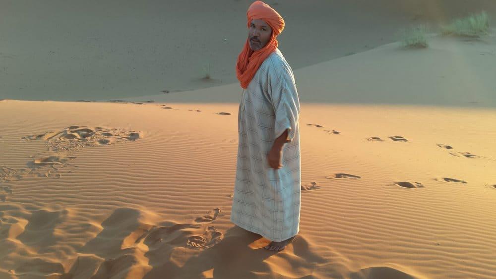 M'hamid Palms and Dunes Trekking Tour 2
