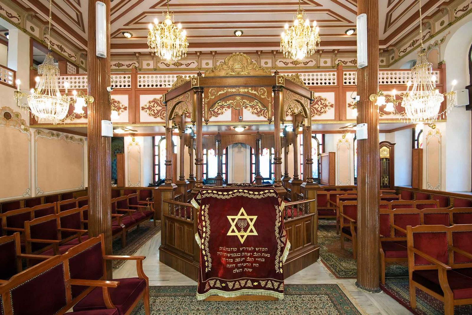 Istanbul Jewish Heritage 2