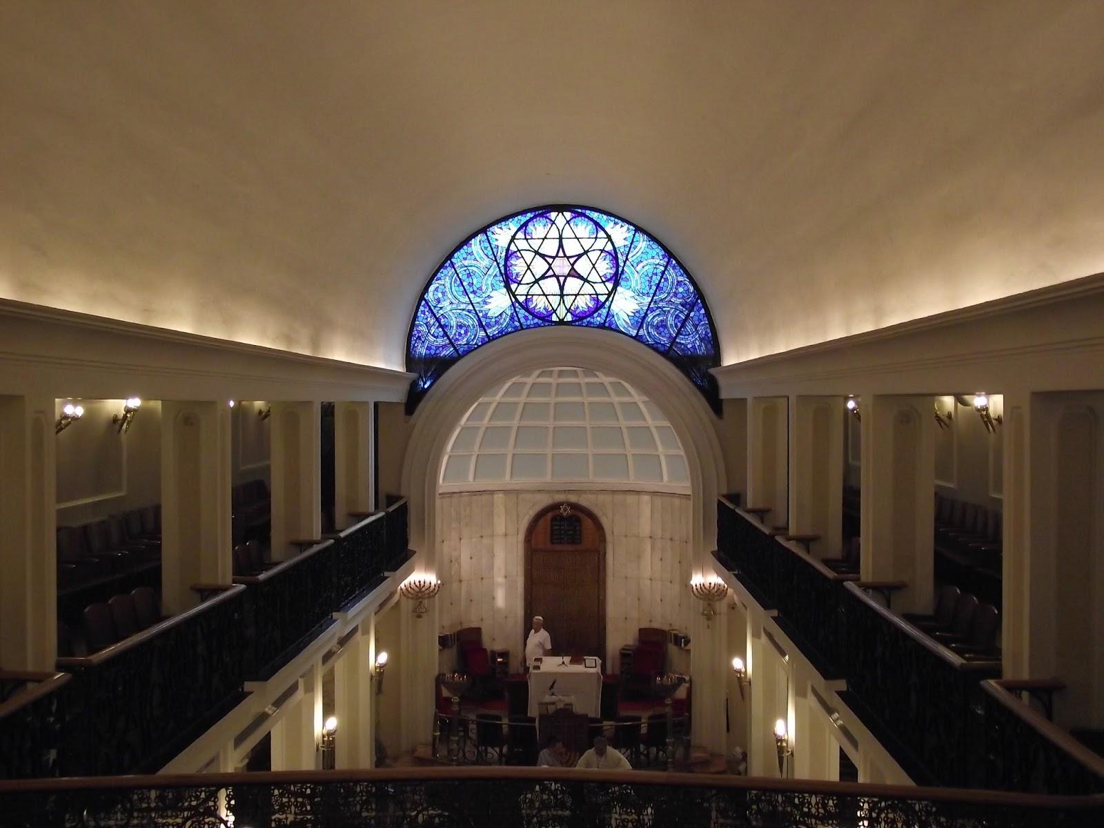 Istanbul Jewish Heritage 3