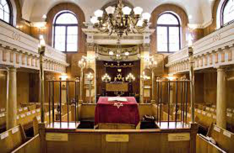 Istanbul Jewish Heritage 4