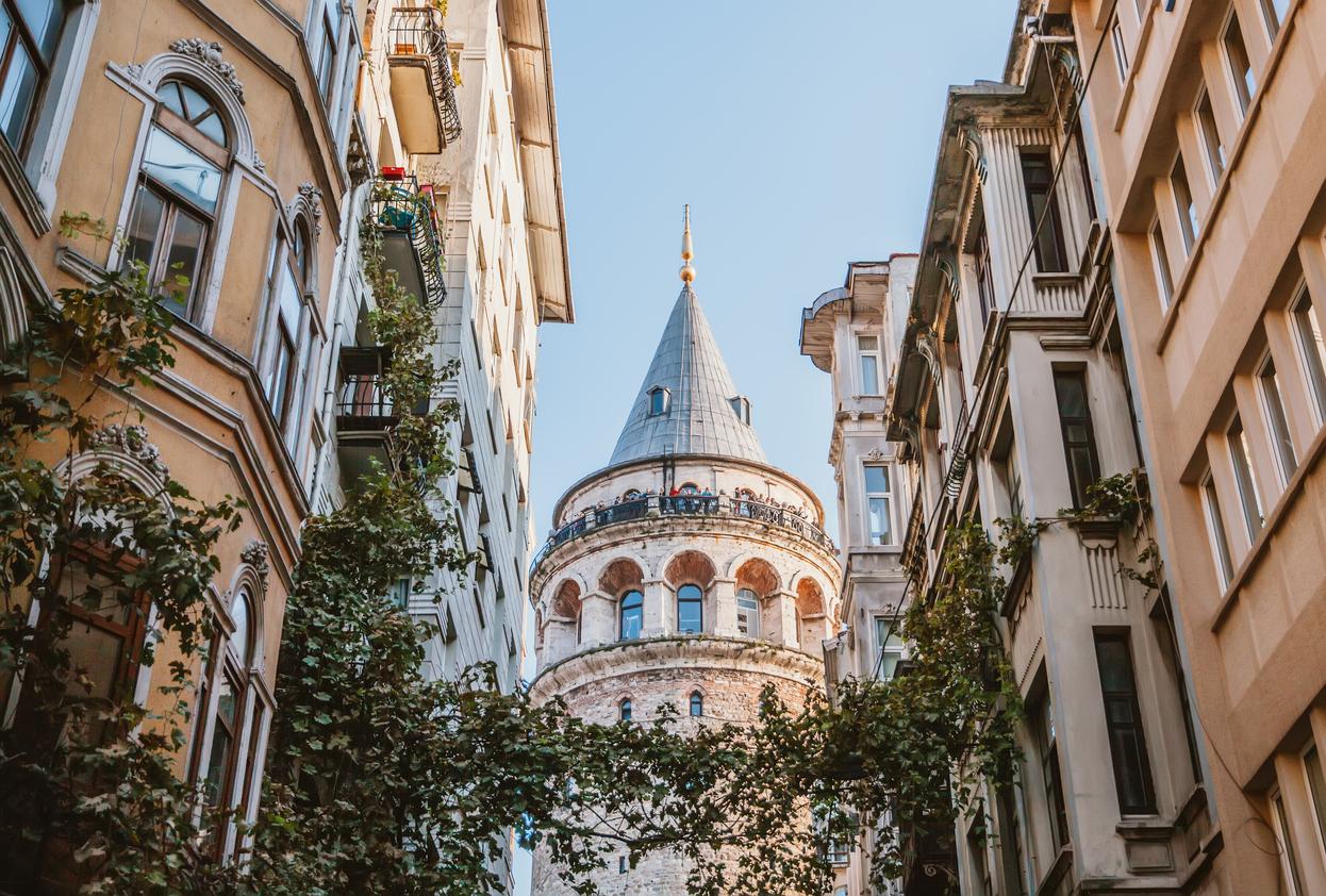 Istanbul Jewish Heritage 6