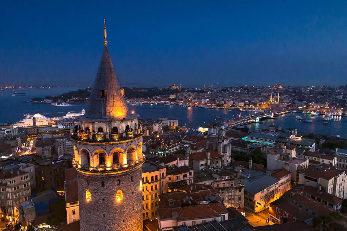 Istanbul Jewish Heritage 7