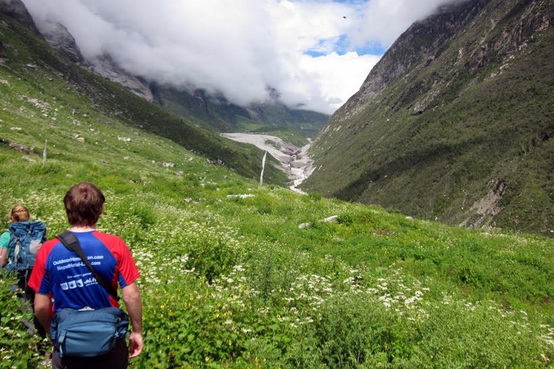 Langtang Valley Trek 4