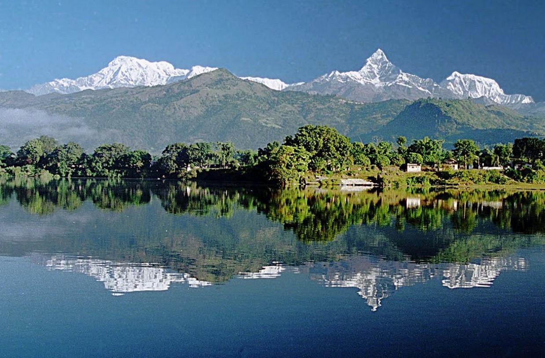 Annapurna Base Camp Trek 6