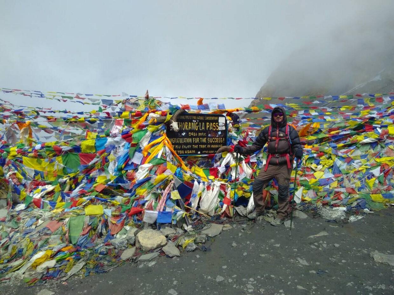 Annapurna Base Camp Trek 2