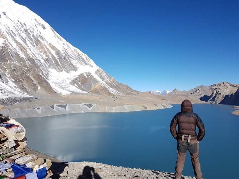 Annapurna Base Camp Trek 3