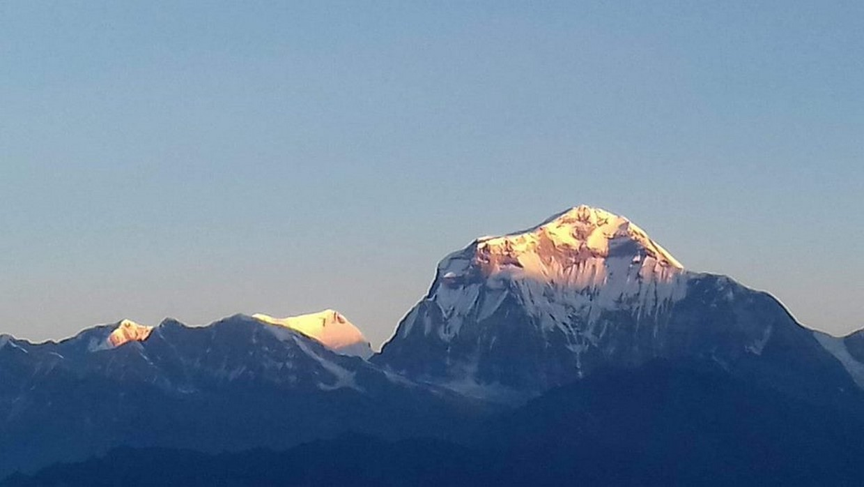Annapurna Base Camp Trek 4