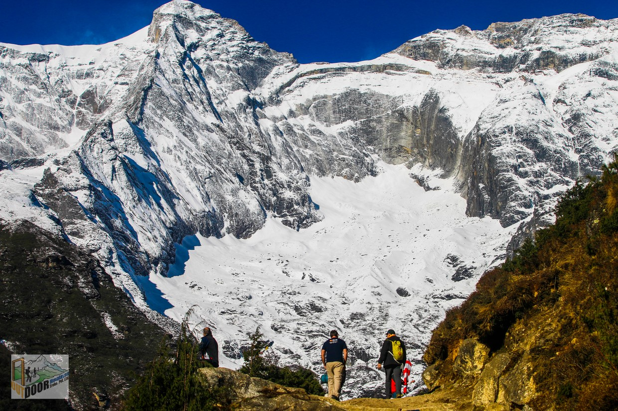 Everest Base Camp Trek 5