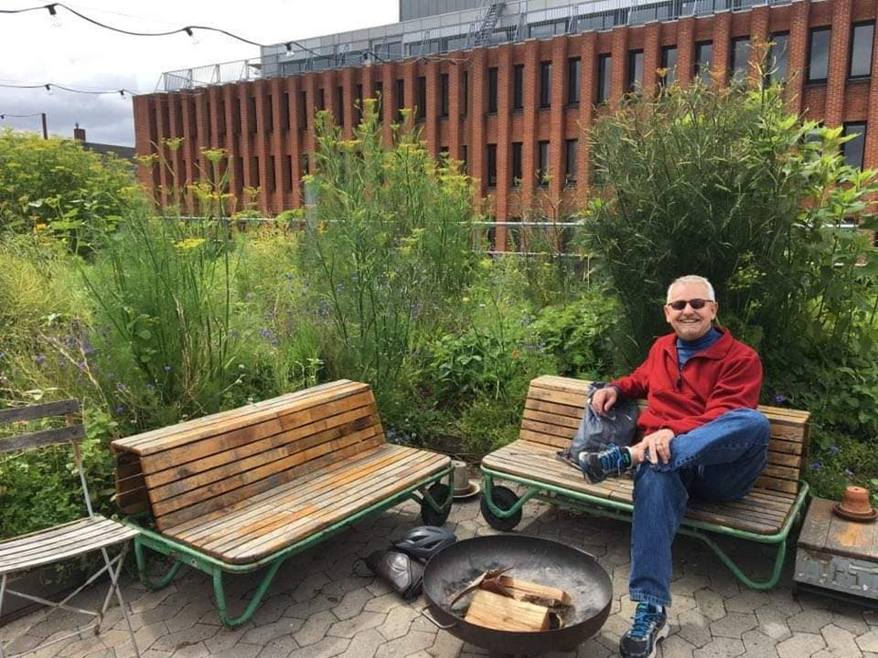 The Local Urban Vibe and Social Sustainability Copenhagen Private Tour 2