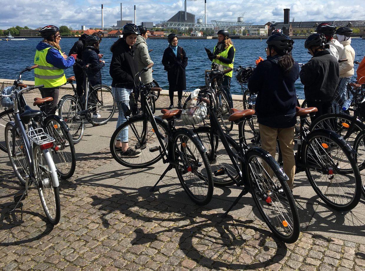 The Sustainable Copenhagen of the Future Private Bike Tour 5
