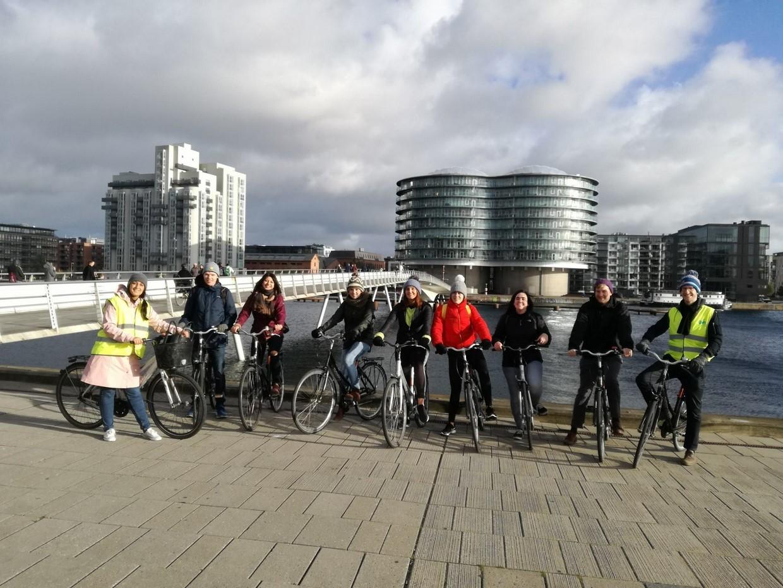 The Sustainable Copenhagen of the Future Private Bike Tour 1