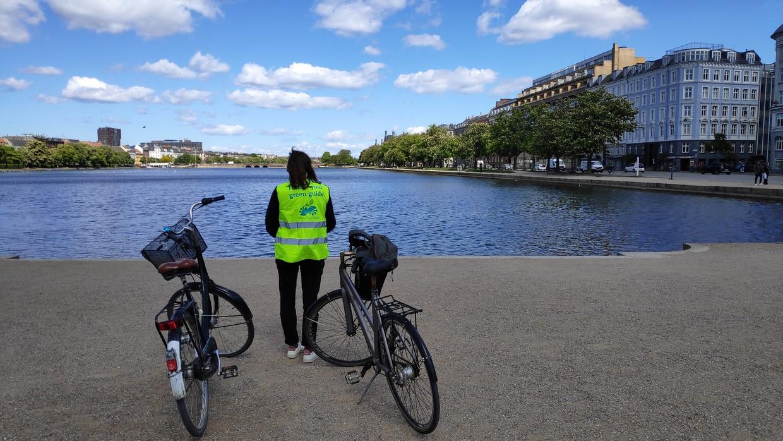 The Sustainable Copenhagen of the Future Private Bike Tour 3