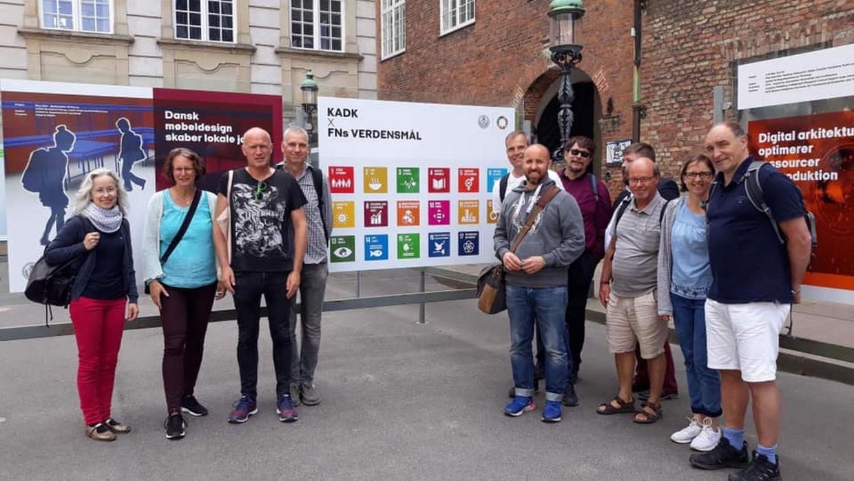 The Sustainable Walking Tour in Cool Copenhagen 4