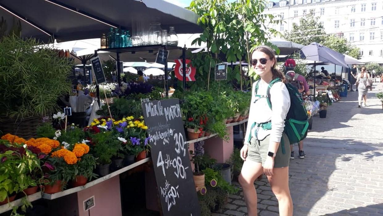 The Sustainable Walking Tour in Cool Copenhagen 2