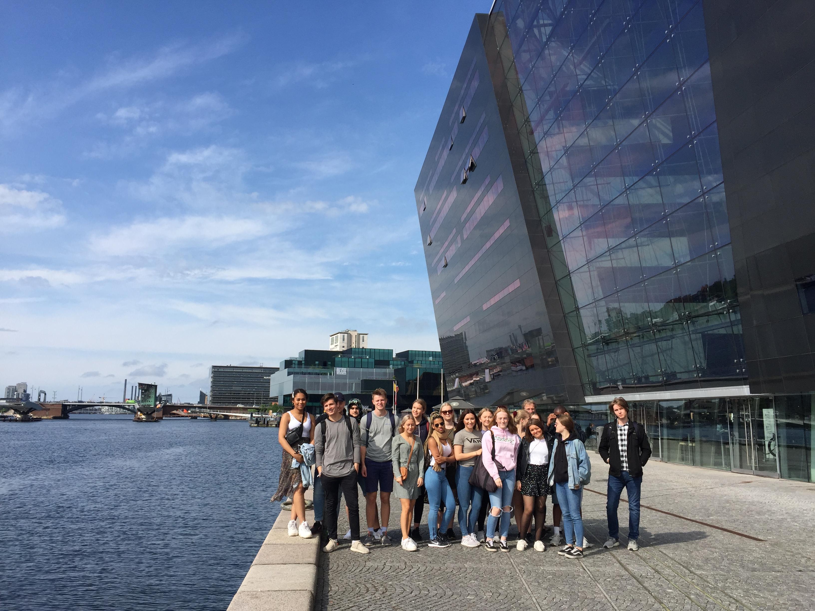 The Sustainable Walking Tour in Cool Copenhagen 1