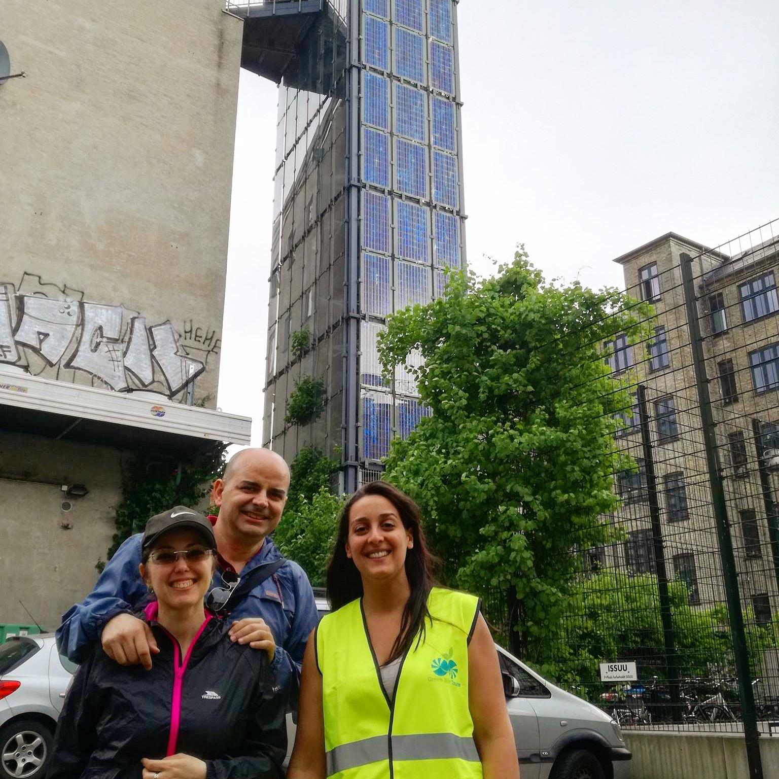The Sustainable Copenhagen of the Future Biking Tour 6