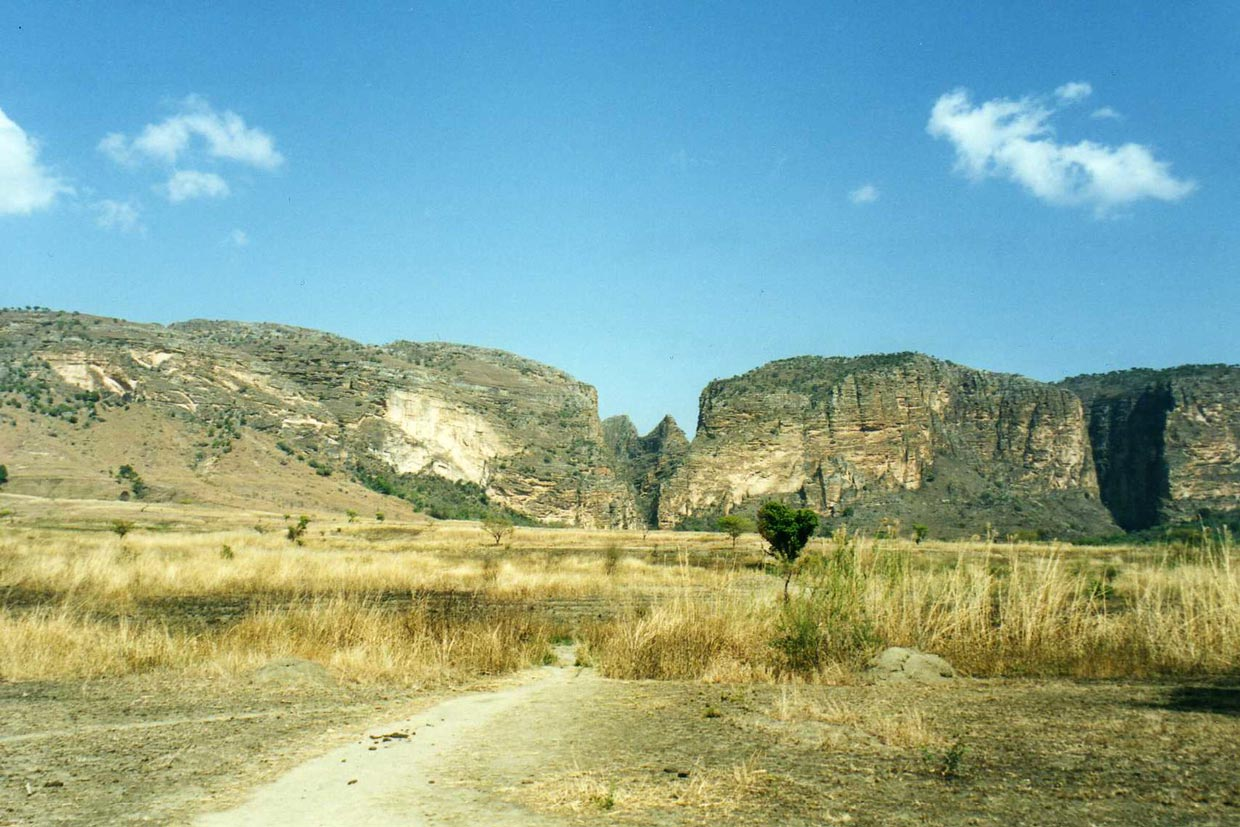 Isalo National Park - The Most Visited National Park in Madagascar 3