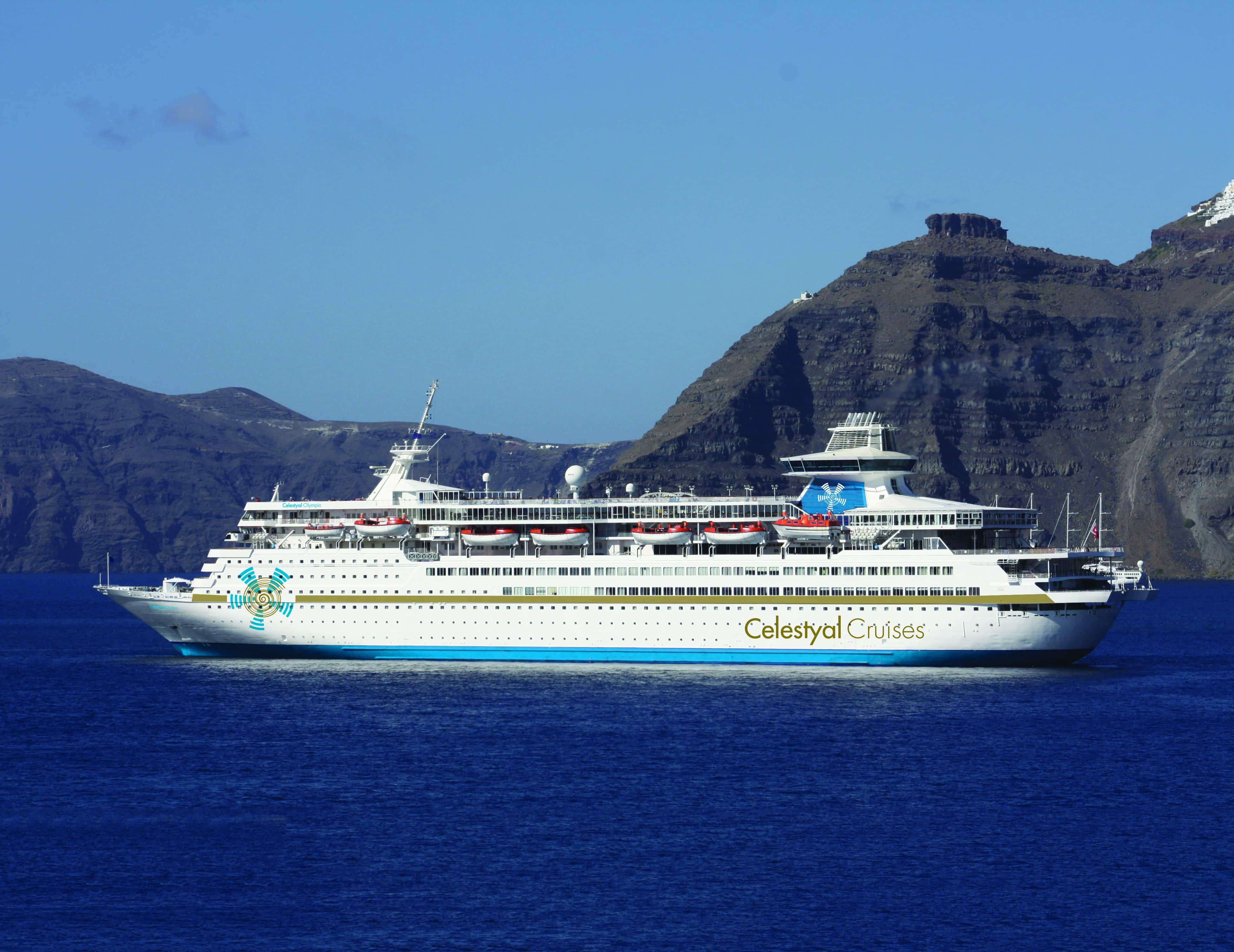 Cruise to Greek Islands and Turkey from Athens 1